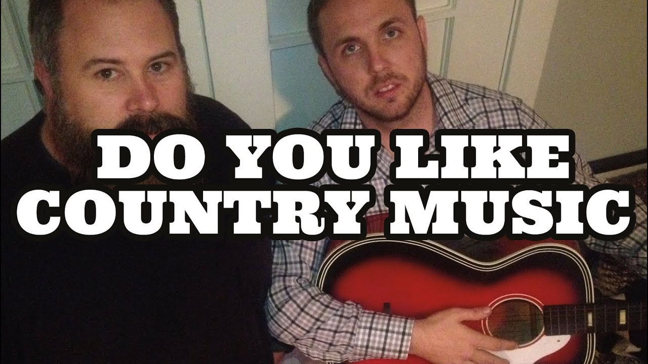 Download Do You Like Country Music?-  Shawn Halpin and Eric Carter