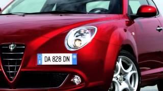 Обзор Alfa Romeo MiTo Альфа Ромео Мито хэтчбек