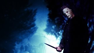 Halloween: The Shape Returns Full Movie