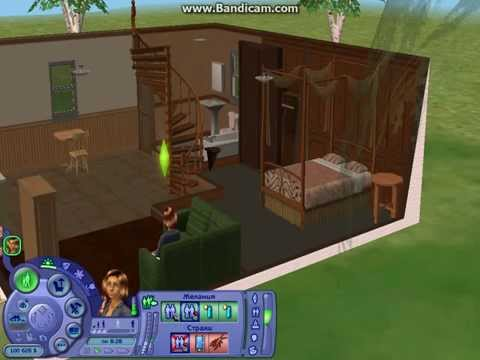 Коды для Sims 2 как вводить?!Подробности в описание!