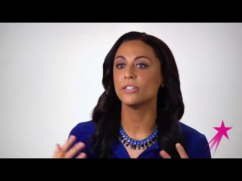 NBA Game Manager: Tall Girls Fashion Tips - Alicia Smith Career Girls Role Model