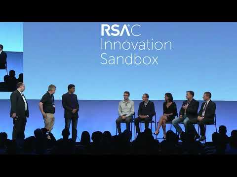 Announcing the Winner of RSAC Innovation Sandbox Contest