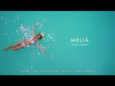 Meliá Hotels & Resorts | #onlyinmelia