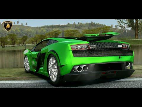 Real Racing 3 | 2010 Lamborghini Gallardo LP560-4 Maximum