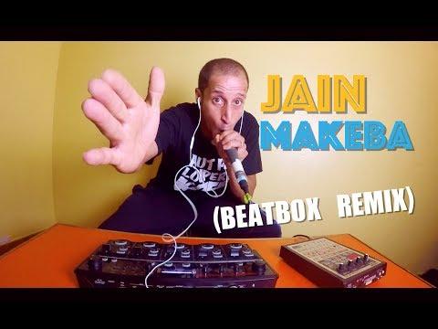 JAIN Makeba (Beatbox Remix by KOSH)