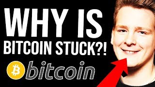 WHY IS BITCOIN STUCK?! 😳 Bitcoin Transaction Tracking - Programmer explains