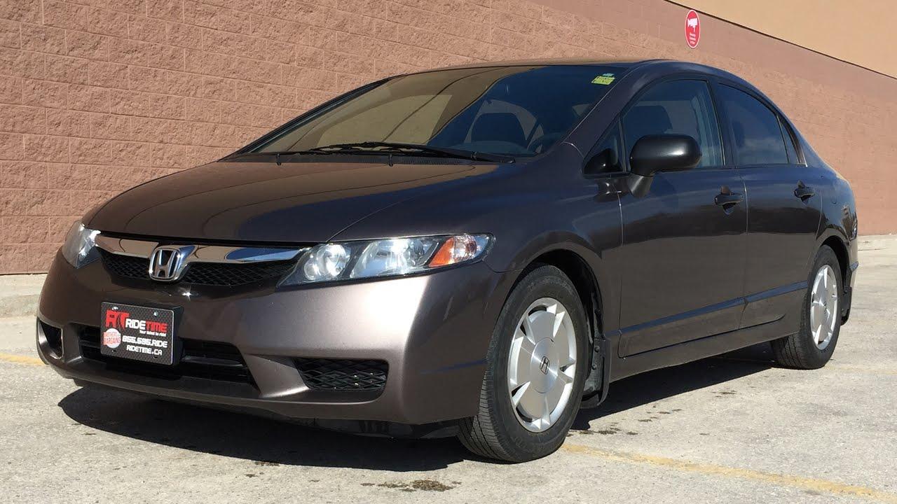 Kekurangan Honda Civic 2010 Harga