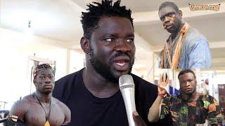 Eumeu Sène sur son absence au jubilé de Baboye et sur le 100% Pikine : Ama Baldé, Boy Niang...