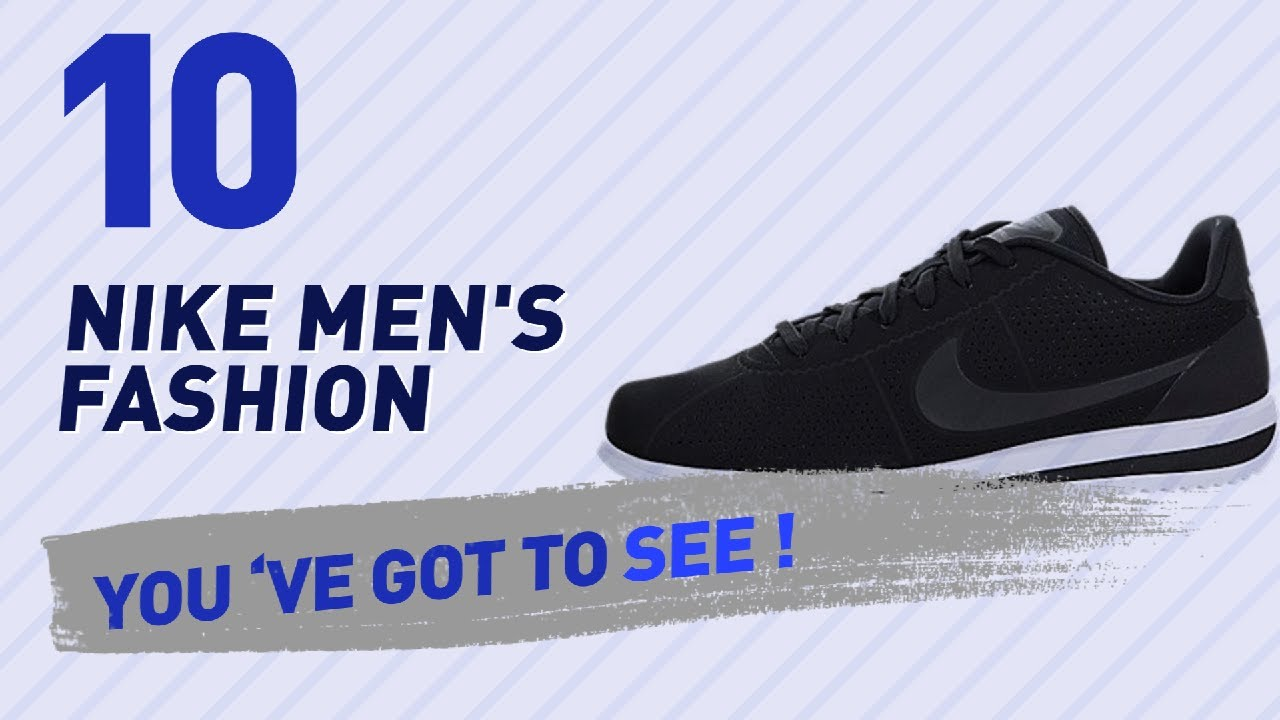 Nike Cortez Ultra For Men // New And Popular 2017