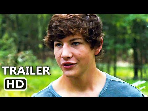ALL SUMMERS END Official Trailer (2018) Tye Sheridan, Teen Movie HD