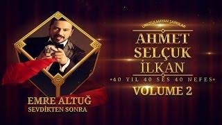Emre Altug - Sevdikten Sonra ( Official Audio )