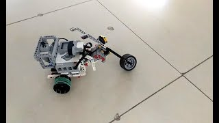 Lego Mindstorms Ev3 Education 45544 Instructions