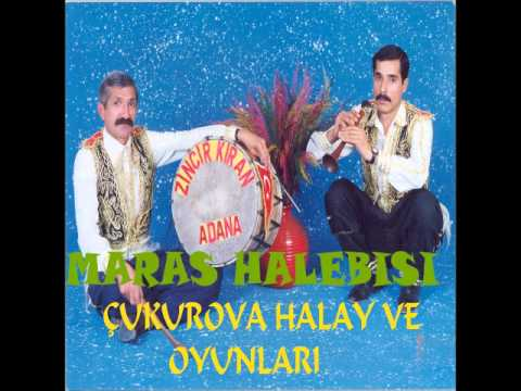 Maraş Halebisi - Muhammedim Dumana (Deka Müzik)