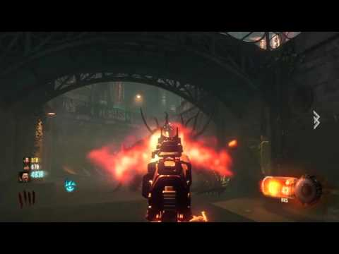 Call Of Duty Black Ops III|El Mayor Fail Del Mundo En 3D