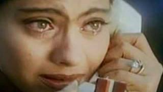 Aawaz Do Hamko (Sad) [Full Song] (HD) With Lyrics - Dushman - YouTube.flv
