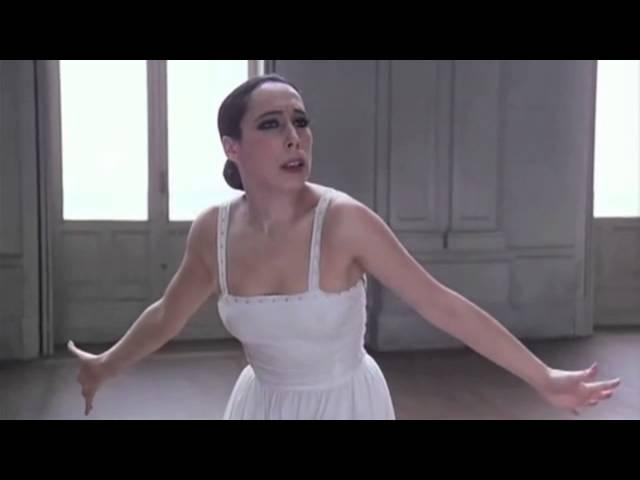 Cristina Dancing
