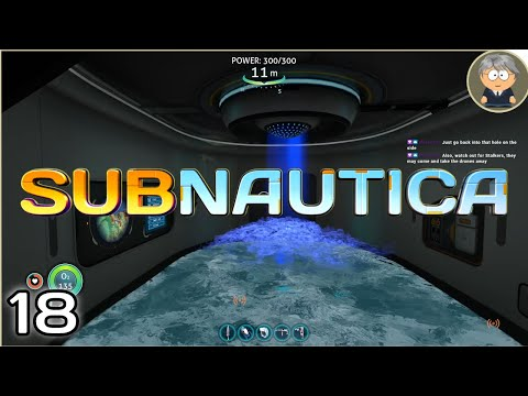 Scanner Room And Leaks Subnautica Survival Gameplay 18 Twitch Do i have to use a ladder? trshow