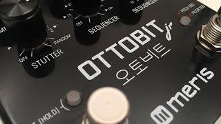 Meris Effects - Ottobit Jr.