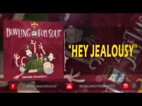 Hey Jealousy