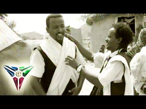 Eritrean Music : Mehret Zerhans - Fenteta - 2017   Halenga Eritrea