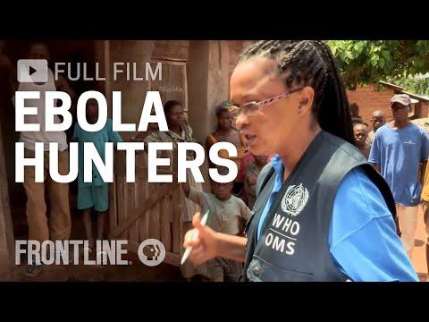Ebola Hunters & Disease Detectors in Africa | FRONTLINE