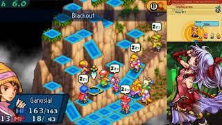 Final Fantasy Tactics A2   Grimoire of the Rift   Part 015 Komodo Departure Side Quest