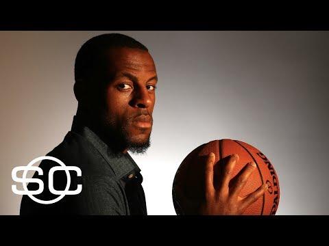 Andrea Iguodala Easily Lured Away From Warriors? | SportsCenter | ESPN