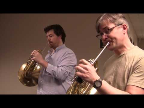 theme from final fantasy vii - seattle symphony horns