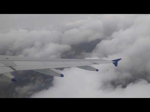 first time indigo flight journey Banglore to Patna