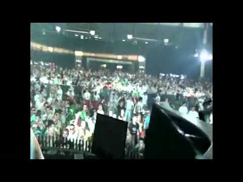 W&W at Tiesto Summer Tour - IEC Kiev, Ukraine 28-06-2009 Part III