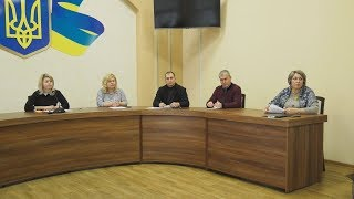 Апаратна нарада в Покровську: про справи буденні та святкові