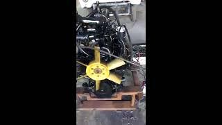 Двигатель Д 245