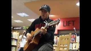 Unfold Accoustic - Jason Mraz