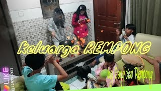 Download lagu Nge'LIKE_Keluarga REMPONG | Cang'ciso Rempong | By Fitta