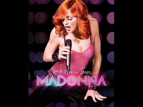 Madonna   Confessions Tour  Miami 2006