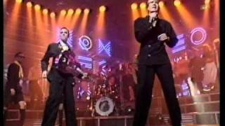 ABC - The Night You Murdered Love - Top Of The Pops - Thursday 24th September 1987