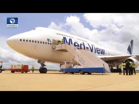 Eight Airlines That Will Give You A Swell Ride Around Nigeria |Aviation This Week|
