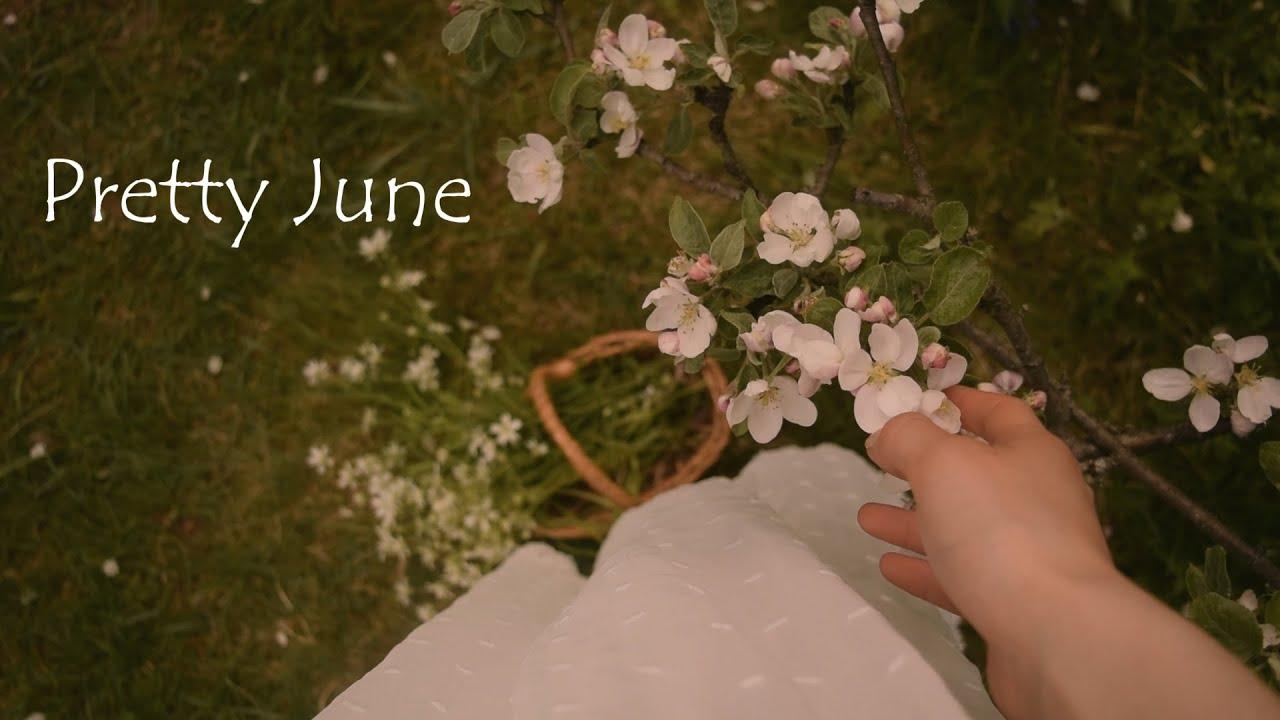 Pretty June