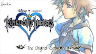 Kingdom Hearts I OST - 02 Hikari (Kingdom Orchestra Instrumental Version)
