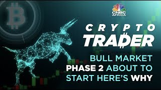 Crypto Bull Run: 2nd leg starts now - here's why!