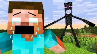 🔴 All Minecraft Life 2018 - MINECRAFT CHALLENGE ANIMATION - (Temple Run, Subway Surfer, Talking Tom)