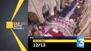Hommage aux soldats : les moments forts en vidéo - Le Figaro
