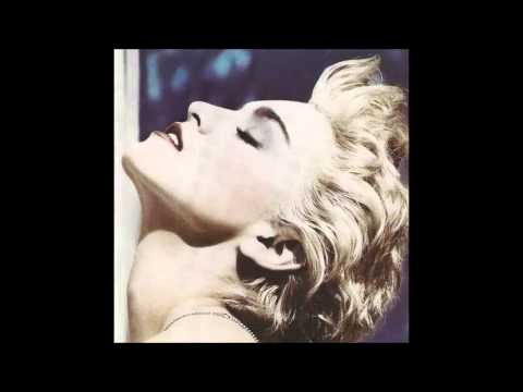 Madonna - Papa Don't Preach (Album Version)