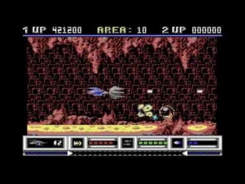 C64-Longplay - Katakis (720p)