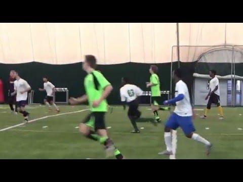 2016 Feb 6 Fargo Soccer College Showcase 1 of 13