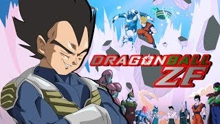 Dragon Ball ZF Trailer - Official English Dub