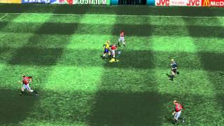 FIFA 99 PC gameplay