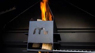 Folge148 - Grillen Afrikanisch: mit dem Braai! Aufbau und Erklärungen zum Megamaster Braai 1200