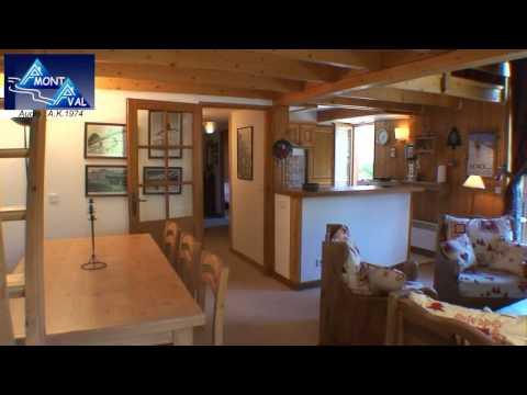 Location appartement Val d'Isère rental  DIAMANT LES CARATS