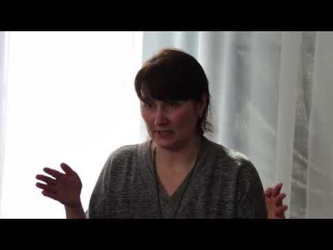 Психолого-педагогическая коррекция  основе АВА. Семинар Елены Цымбаленко. Часть 2.